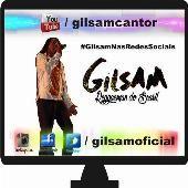 Gilsam Reggaeman do Brasil