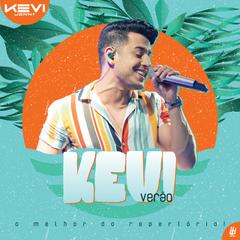 Capa do CD Kevi Jonny - Verão 2020