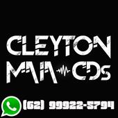 Cleyton Maia CDs
