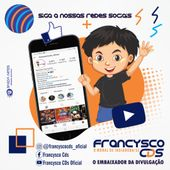 FRANCYSCO CDS O MORAL