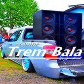 Trem Bala CDs