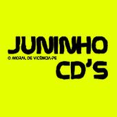 Juninho Cds O Moral de Vicencia