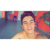 Rodrigo Lube 2020