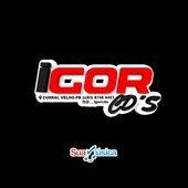 IGOR CDs O ORIGINAL