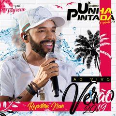 Capa do CD Unha Pintada - Cd Verão 2K19