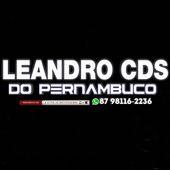 Leandro CDs do Pernambuco