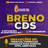 Breno CDs Oficial