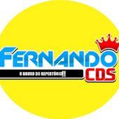Fernando Pagodão
