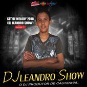 Djleandro Show De Castanhal