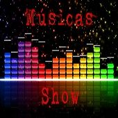 Músicas Show