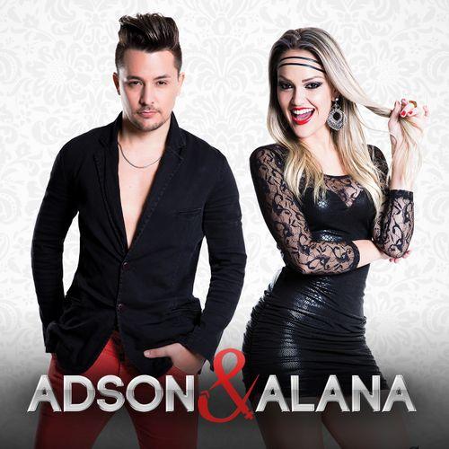 Adson E Alana Como Num Filme Lancamento Sertanejo Cd 2015