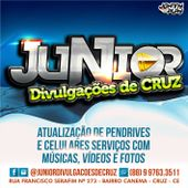 JUNIOR DIVULGACOES DE CRUZ