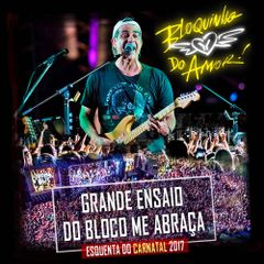 Capa do CD Durval Lelys - Bloquinho do amor