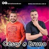 Cesar e Bruno