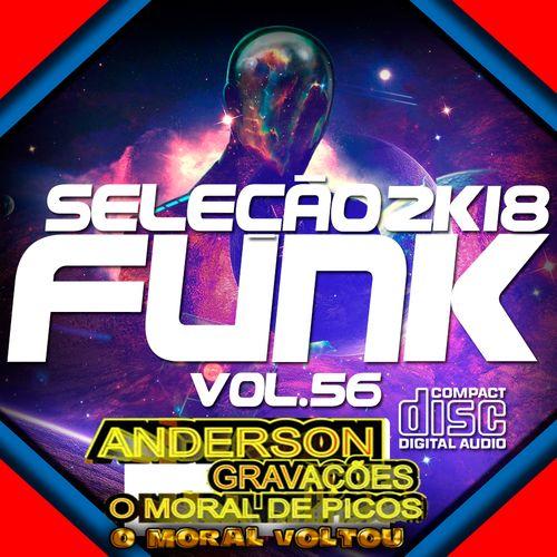 Seleção Funk 2018
