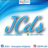 JCds Gravações Originais