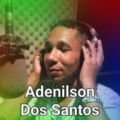 Adenilson Dos Santos Ogarotinho Da Bahia vl 04