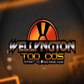 Wellyngton TOP CDs
