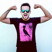 DJ Junior Mixando Na Batida