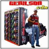 Genilson Cds 98 981778732