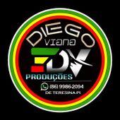 REGGAE MIX  DIEGO VIANA PRODUÇOES 2020