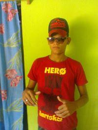 Wesley Soares de Souza