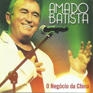 Amado Batista 2014 Brega Sua Musica