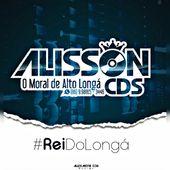 AlissonCDs O ORIGINAL