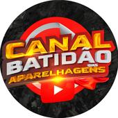 CANAL BATIDÃO DAS APARELHAGENS