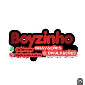 BOYZINHO GRAVAÇÕES