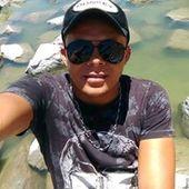 Josenaldo Santos da Silva