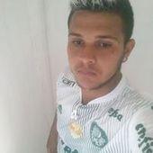 Charles Ribeiro