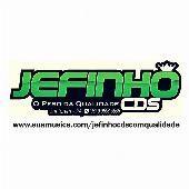 JEFINHO CDS ORIGINAL