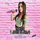 Thaynna O Pipoco De Jampa