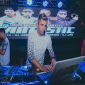DJ LENO DO QUARTETO