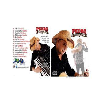 Pedro Soberano Sertanejo Sua Musica