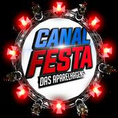 CANAL FESTA DAS APARELHAGENS NO YOUTUBE