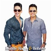 Murillo Rocha e Roberto