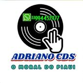 Adriano CDs O Moral Do Piaui