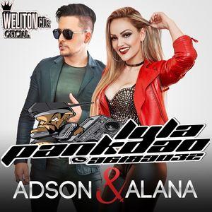 Adson E Alana Pop Sua Musica