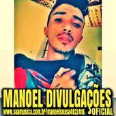 Manoel Divulgações oficial