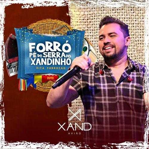 Xand Avião - Forró Pe De Serra - São João 2019 - Forró - Sua