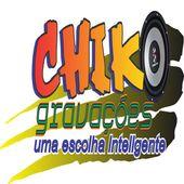 CHIKO GRAVACOES