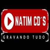 NATIM CDS GRAVANDO TUDO