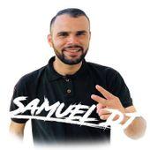DJ SAMUEL MEDEIROS