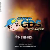 Crispin cds