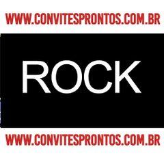 Set Para Treinar Hard Rock Academia Motivacional Rock