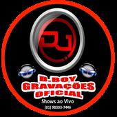 Dj Biboy Gravacoes