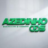 AZEDINHO CDS