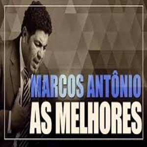 78 Marcos Antonio As Melhores Vol 1 Gospel Sua Musica